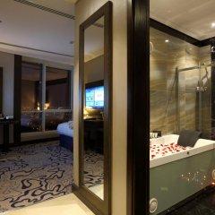 Swiss International Royal Hotel Riyadh 4* Президентский люкс с различными типами кроватей