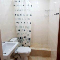 Гостевой дом Спинова17 Улучшенный номер с разными типами кроватей фото 13