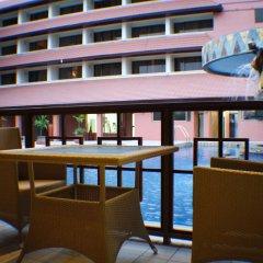 Отель Royal Nick Тема балкон