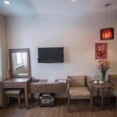 Апартаменты Song Hung Apartments Студия с различными типами кроватей фото 6