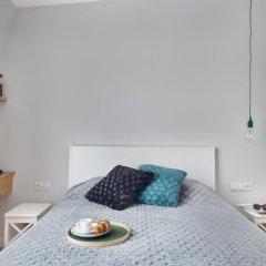 Апартаменты Molo Apartments Сопот комната для гостей фото 2