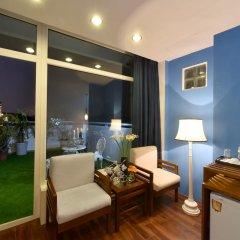Nova Hotel 3* Люкс с различными типами кроватей фото 16