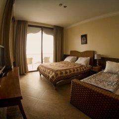 Отель Dharma Beach 3* Стандартный номер с различными типами кроватей фото 25