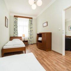Hotel Orion 3* Студия с различными типами кроватей фото 9