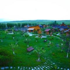 Отель Tsirani ApartHotel Ереван фото 5