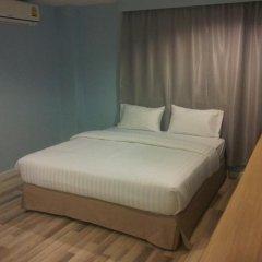 Отель Nantra Cozy Pattaya 2* Номер Делюкс с различными типами кроватей фото 2