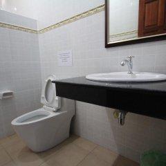 Отель Lanta Family Resort 3* Стандартный номер фото 9