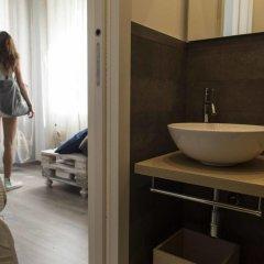 Отель La Casa Di Titti Чивитанова-Марке ванная фото 2