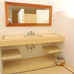 Отель Villa Puesta del Sol ванная
