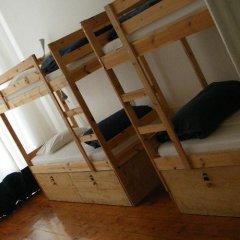 Garden House Hostel удобства в номере фото 2