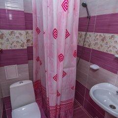 Гостиница Beautiful House Hotel в Краснодаре отзывы, цены и фото номеров - забронировать гостиницу Beautiful House Hotel онлайн Краснодар ванная фото 2