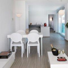 Отель AxelBeach Ibiza Spa & Beach Club - Adults Only гостиничный бар