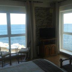 Отель Pension Itxasoa Испания, Сан-Себастьян - отзывы, цены и фото номеров - забронировать отель Pension Itxasoa онлайн комната для гостей