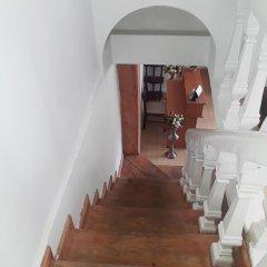 Отель Bezel Bungalow интерьер отеля