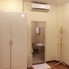 Отель Greenlife ApartHotel 3* Стандартный номер с различными типами кроватей фото 9