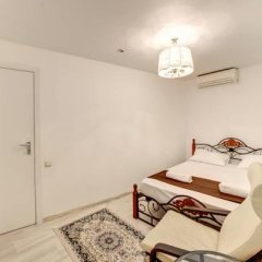 Гостиница Статус 3* Стандартный семейный номер двуспальная кровать