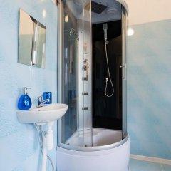 Отель Just Like Home ванная
