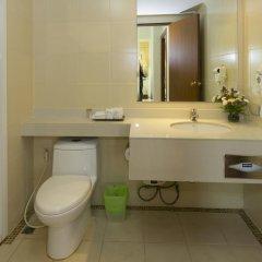 Отель Lasalle Suites & Spa 3* Люкс повышенной комфортности с различными типами кроватей
