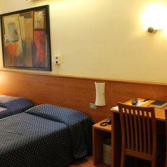 Hotel Bernina 3* Стандартный номер с различными типами кроватей фото 50