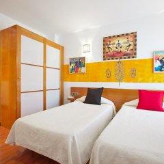 Hotel Plaza Inn 3* Стандартный номер с двуспальной кроватью фото 3