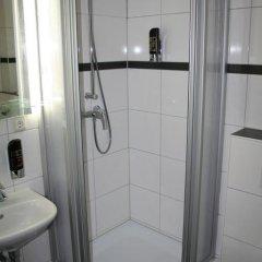 Отель Landhotel Groß Schneer Hof 3* Стандартный номер с двуспальной кроватью фото 4
