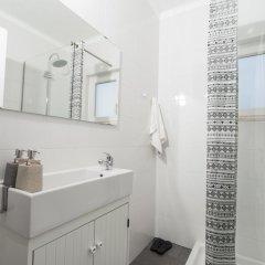 HomeMoel Hostel ванная фото 2