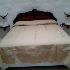 Отель Il Papavero Rosso Гальяно дель Капо комната для гостей