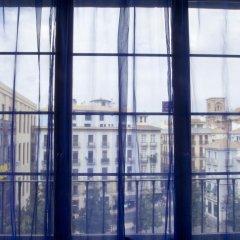 Отель Nest Style Granada балкон