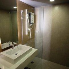 NAP Hotel Bangkok 3* Улучшенный номер с различными типами кроватей фото 5