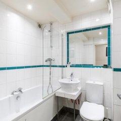 Отель Gloucester Place W1 Великобритания, Лондон - отзывы, цены и фото номеров - забронировать отель Gloucester Place W1 онлайн ванная