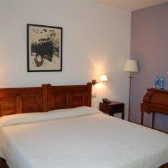 Hotel Moli de la Torre 3* Стандартный номер разные типы кроватей фото 4