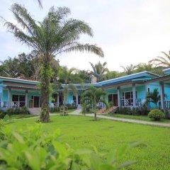 Отель Tum Mai Kaew Resort фото 16
