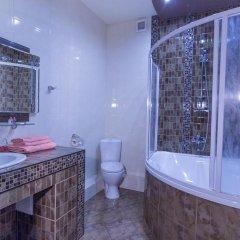 Мини-отель Siesta ванная фото 3