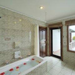 Отель Sun Island Resort & Spa 4* Бунгало с различными типами кроватей фото 10