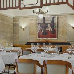 Отель Le Méridien Grand Hotel Nürnberg Германия, Нюрнберг - 1 отзыв об отеле, цены и фото номеров - забронировать отель Le Méridien Grand Hotel Nürnberg онлайн питание фото 3