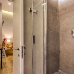 Отель The Spanish Suite 2* Стандартный номер с различными типами кроватей фото 2
