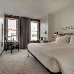 Hotel Hive Стандартный номер с различными типами кроватей фото 7