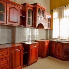 Отель Jacinda Villa в номере