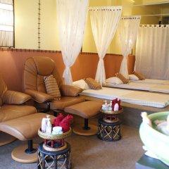 Отель Lanta Riviera Villa Resort Ланта спа