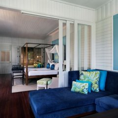 Отель Manathai Koh Samui 4* Люкс повышенной комфортности с различными типами кроватей фото 4