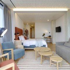 COCO-MAT Hotel Athens 4* Люкс с различными типами кроватей фото 10