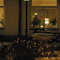 Отель August Strindberg Hotell спа