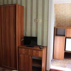 Гостиница Pansionat Kobzar Улучшенный номер с различными типами кроватей фото 5