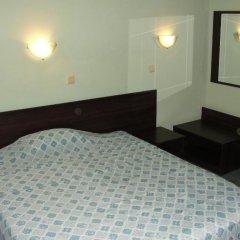 Hotel Biju 2* Стандартный семейный номер с двуспальной кроватью фото 2