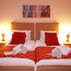 Le Palace Art Hotel 3* Улучшенный номер с различными типами кроватей фото 16