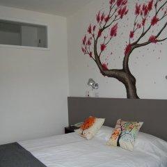 Hotel Arca 3* Стандартный номер фото 8