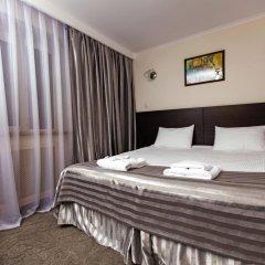 Отель Алма 3* Стандартный номер фото 39