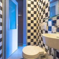 The 5th floor Hotel 3* Стандартный номер с различными типами кроватей фото 19