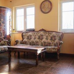 Отель Kempingas Slenyje Литва, Тракай - отзывы, цены и фото номеров - забронировать отель Kempingas Slenyje онлайн интерьер отеля