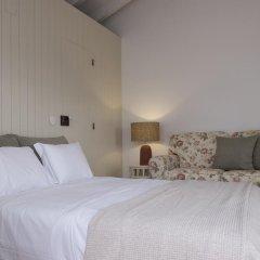 Отель Lugares Com Historia Коттедж разные типы кроватей фото 13
